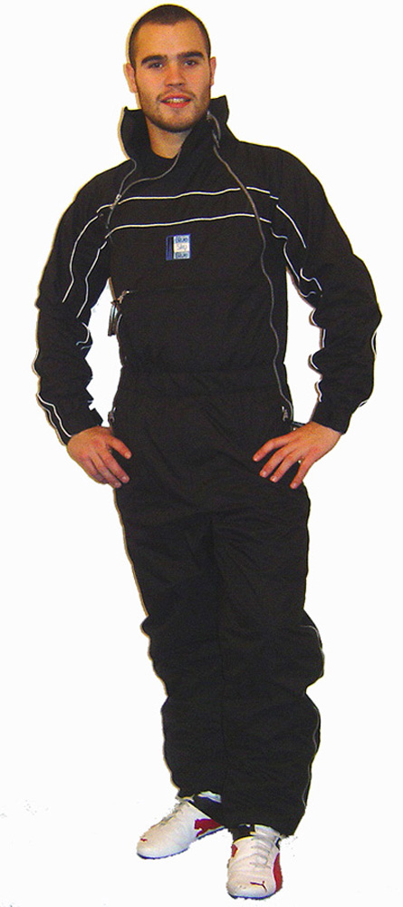 BlueSkyBlue Delta Ultimate Flying Suit