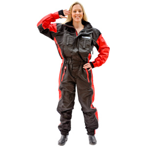 BlueSkyBlue Paramotoring Summer flying suit