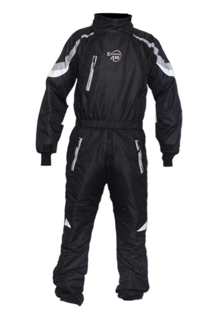 Ozee Xtreme Air Thermal Flying Suit.
