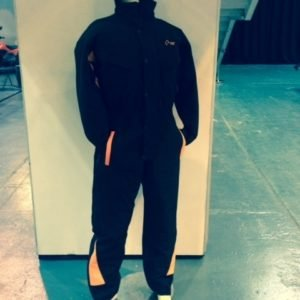 OZEE softshell exheat thermal suit