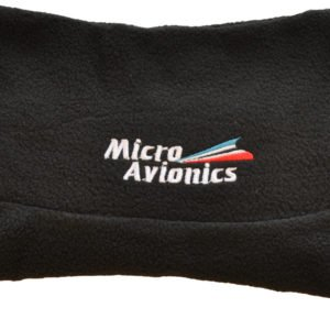 MM024B MicroAvionics Fleece Neck Warmer