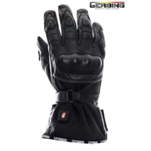 Gerbing ***NEW*** XR7 Battery Heated Motorcycle Gloves