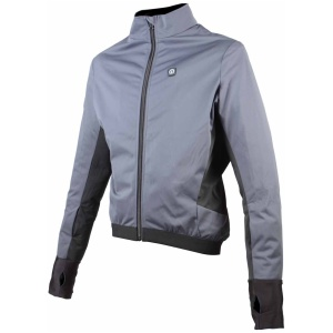 Jacket Klan, Liner heated