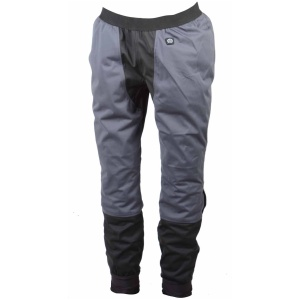 Pants Klan, Liner heated