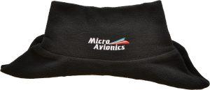 MM024B MicroAvionics Fleece Neck Warmer